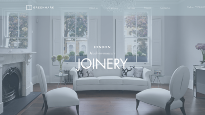 GREEN MARK JOINERY LIMITED